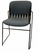 Used Thonet Attiva Stacking Chairs