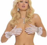 Accessories- Garterbelts- Wigs, Gloves, Breast Enhancers and More!