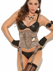 Corsets and Waist Cinchers