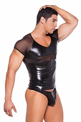 Mens - Leather, Vinyl, Lingerie, & Costumes