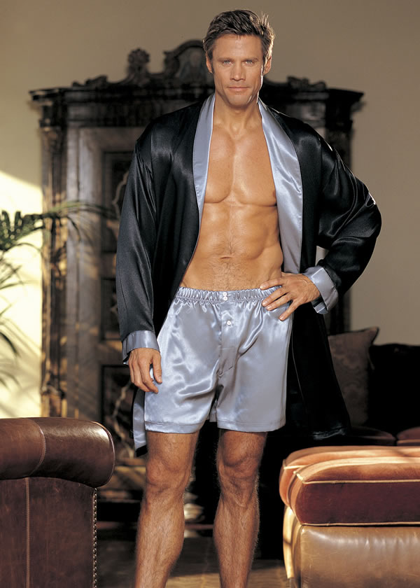 Mens Robes and Lounge Sets