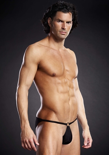 Mens Thongs, G-strings & Pouches