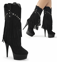 Womens Knee Boots
