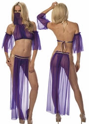 Women's Role Play & Bedroom Costumes
