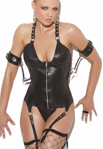 Womens Leather