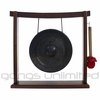 """10"""" Pham Tuan Gong on the Woodsonic Gong Stand - FREE SHIPPING"""