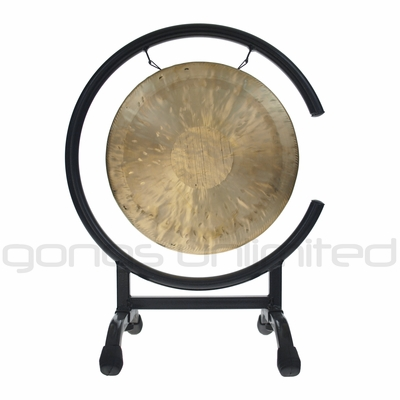 "10"" Pasi Gong on High C Gong Stand - FREE SHIPPING"