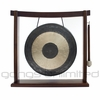 "12"" Chau Gong on the Woodsonic Gong Stand - FREE SHIPPING"
