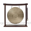 "12"" Heng Gong on the Woodsonic Gong Stand - FREE SHIPPING"