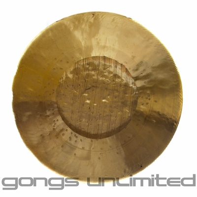 "12"" Tiger Gong (Opera Style - Pitch Bend Gong)"