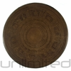 """13"""" to 14.5"""" Engraved Nepalese Gong - SOLD OUT"""