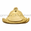 "14"" Plain Burma Bell (Kyeezee) - SOLD OUT"
