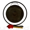 """14"""" Pham Tuan Vietnamese Gong on Au Courant Gong Stand - FREE SHIPPING"""