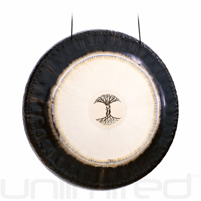 """24"""", 28"""", 32"""" or  40"""" Oetken Tree Of Life Gong - SPECIAL ORDERED"""