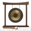 "16"" Chau Gong on The Eternal Present Gong Stand - FREE SHIPPING"