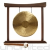 "16"" Heng Gong on The Eternal Present Gong Stand - FREE SHIPPING"