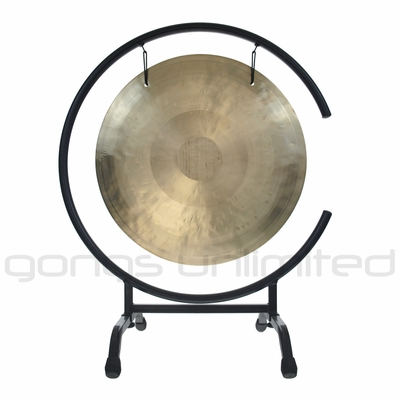 "16"" Wind Gong on High C Gong Stand - FREE SHIPPING"