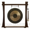 """18"""" Chau Gong on Spirit Guide Gong Stand - FREE SHIPPING"""