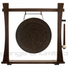 """18"""" Mother Tesla Gong on Spirit Guide Gong Stand - FREE SHIPPING"""