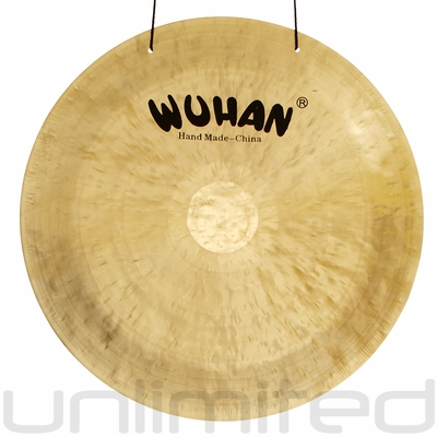 """20"""" Wuhan Wind Gong - SOLD OUT"""