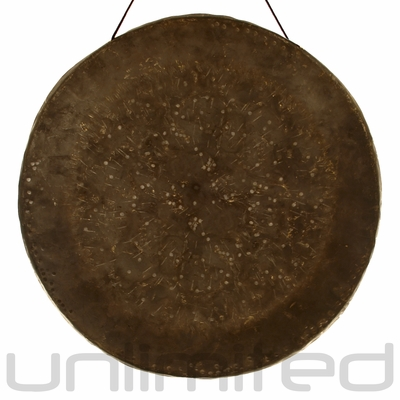 """22"""" Mother Tesla Gong - SOLD OUT"""
