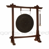 "22"" Mother Tesla Gong on Modern Antique Gong Stand - FREE SHIPPING"