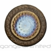 "22"" New Andromeda Gong by Ryan Shelledy SOLD"