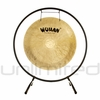 "SOLD OUT 22"" Wuhan Wind Gong on the Holding Space Gong Stand - FREE SHIPPING"