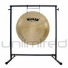 """SOLD OUT 22"""" Wuhan Wind Gong on the Fruity Buddha Gong Stand - FREE SHIPPING"""