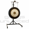 """24"""" Meinl Venus Planetary Tuned Gong on the Meinl Metal Stand (G24-V/TMGS)"""