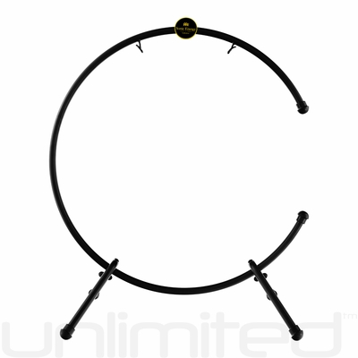 "26"" Gongs on the Meinl Table Gong Stand (TMTGS-XL)"