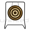 """26"""" Solar Flare Gong on UFIP Molto Bella Gong Stand"""