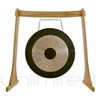 "26"" Chau Gong on the Unlimited Revelation Gong Stand - FREE SHIPPING"