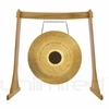 "26"" Chocolate Drop on the Unlimited Revelation Gong Stand - FREE SHIPPING"