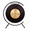"28"" Dark Star Gong on Paiste Floor Stand"