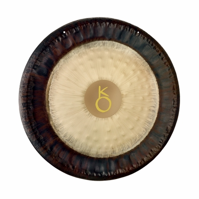 "28"" Meinl Chiron Planetary Tuned Gong (G28-CH)"