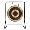 """28"""" Subatomic Gong on UFIP Molto Bella Gong Stand - SOLD OUT"""