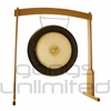 """32"""" Meinl Mars Planetary Tuned Gong on the Meinl Wood Stand (G32-MA/TMWGS-L) - SOLD OUT"""