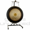 """36"""" Meinl Earth Planetary Tuned Gong on the Meinl Metal Stand (G36-E/TMGS-2)"""