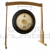"36"" Meinl Sonic Energy Wu Xing Gong on Meinl Wood Stand (G36-WX/TMWGS-L) - SOLD OUT"