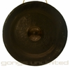 """SOLD OUT 36"""" Trung Sisters Vietnamese Gong - FREE SHIPPING"""