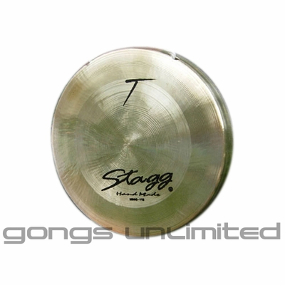 """4.5"""" Stagg Mini Moon Hand Gong (MMG-115)"""