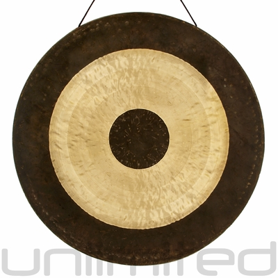 "SOLD OUT 40"" Chau Gong"