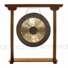 "40"" Chau Gong on Talking Tree Stand - FREE SHIPPING - SOLD OUT"