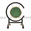420 Gong on High C Gong Stand - FREE SHIP