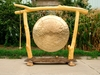 "52"" Wind River Gong and Stand with Special Mallet"