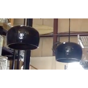 """Imperfect 6.5"""" Hanging Temple Bowls - FREE SHIPPING"""
