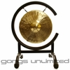 """7"""" Bao Gong on High C Gong Stand - FREE SHIPPING"""