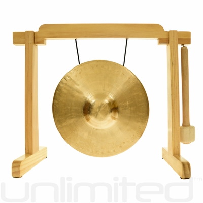 """7"""" Bao Gong on the Tiny Atlas Stand - Natural - FREE SHIPPING"""