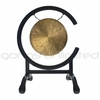 """7"""" Ma Gong on High C Gong Stand - FREE SHIPPING"""